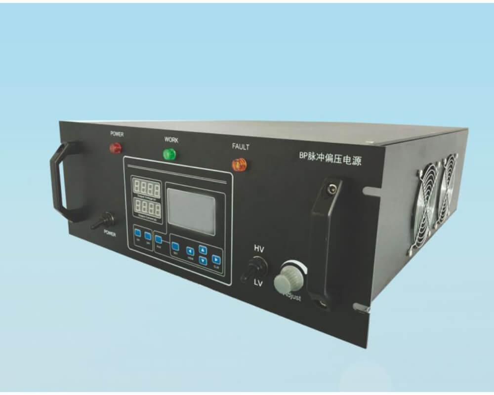 Máy chỉnh lưu mạ PVD (BD)