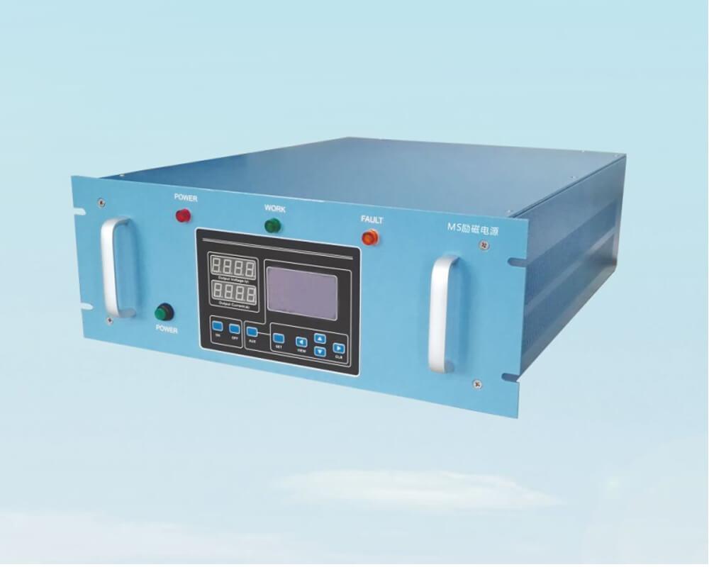 Máy chỉnh lưu mạ PVD (MS)
