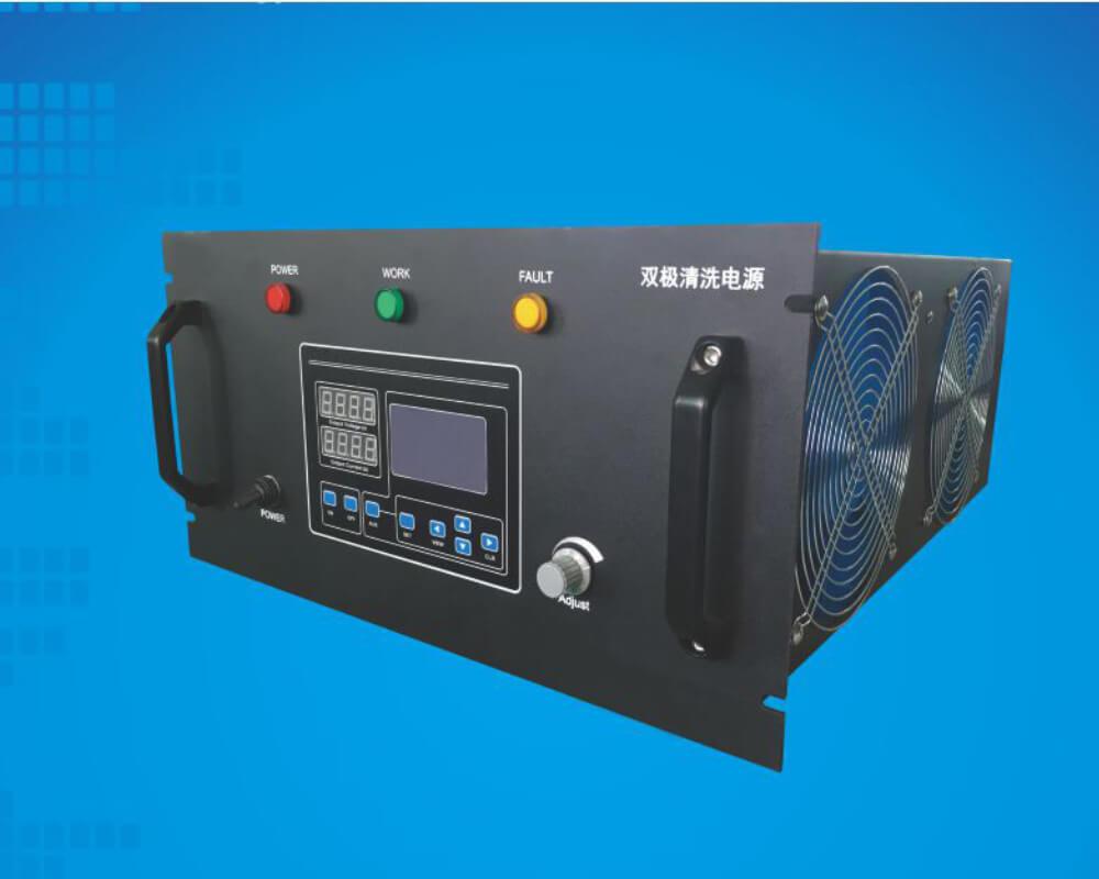 Máy chỉnh lưu mạ PVD cao áp 2 cực (MSB)