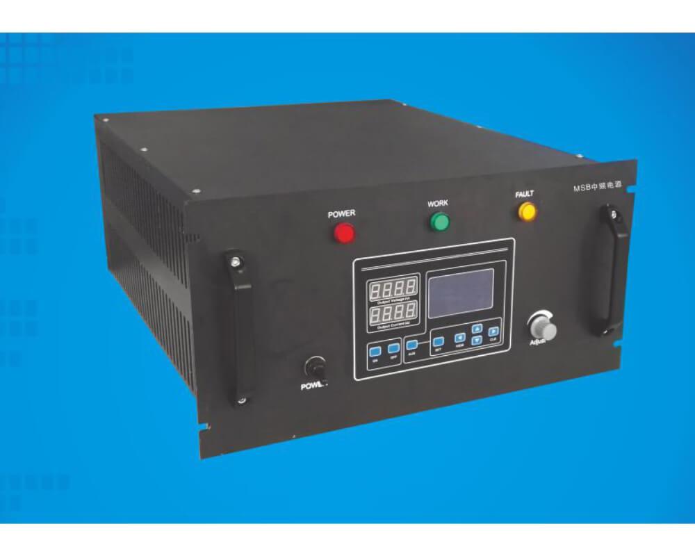 Máy chỉnh lưu mạ PVD (MSB)