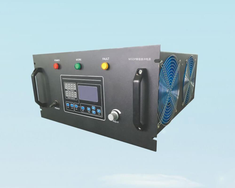Máy chỉnh lưu mạ PVD (MSDP)