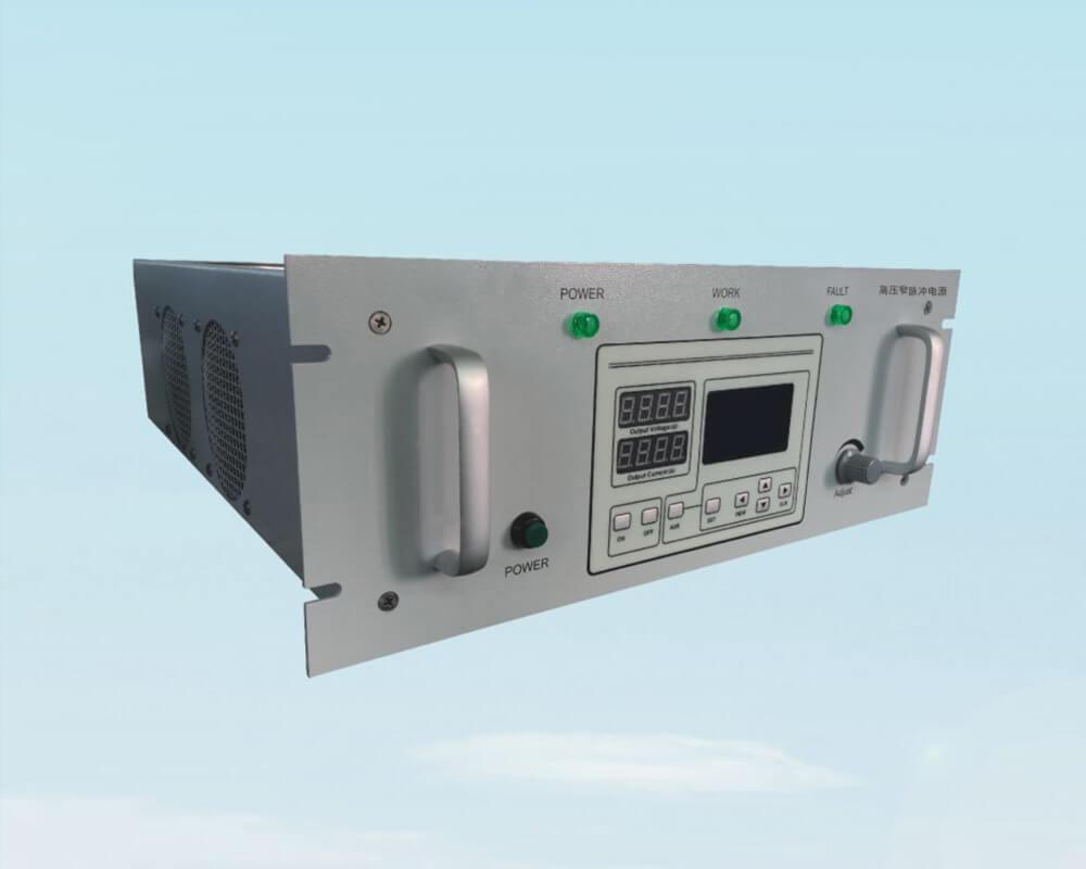 Máy chỉnh lưu mạ PVD áp cao xung hẹp