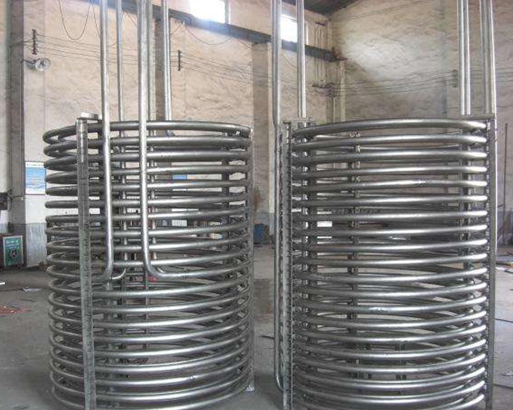 Ống gia nhiệt Inox 304